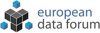 European Data Forum Logo