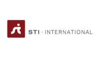 STI International Logo