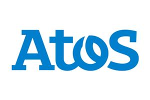 Atos - Platinum sponsor