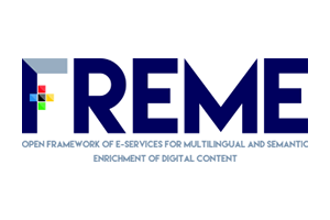 FREME - Platinum sponsor
