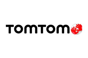 TomTom - Silver sponsor
