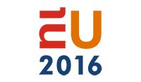 EU Presidency NLU2016 Logo
