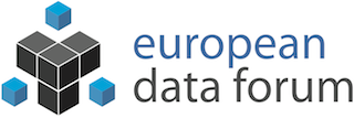 European Data Forum Logo