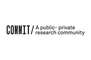 COMMIT - Silver Sponsor
