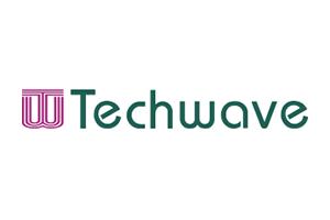 Techwave - Silver sponsor