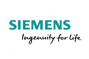 Siemens - Platinum sponsor