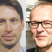 Barteld Braaksma and Albrecht Wirthmann