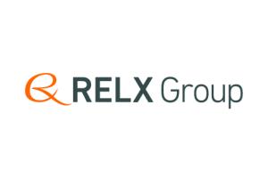 RELX Group - Diamond sponsor