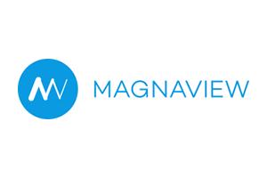 MAGNAVIEW - Gold sponsor