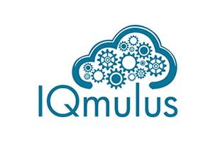 IQmulus - Platinum sponsor