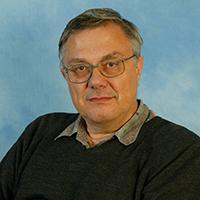 Zdenek Zdrahal
