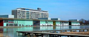 040 - Eindhoven High Tech Campus: de slimste km2 op aarde!